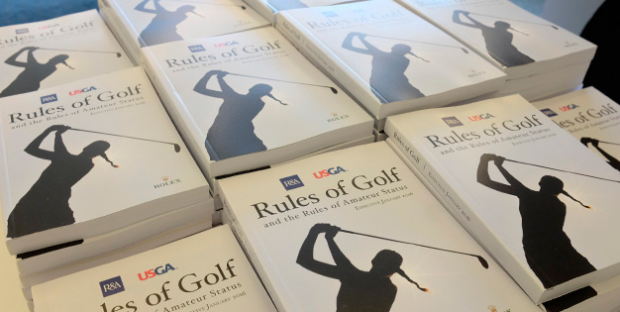 Image result for the rules of golf 2016 png