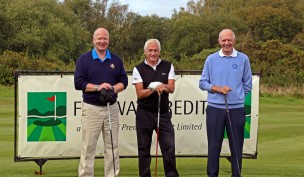 Fairway Credit Finals Day - Forest of Arden : 8 Sept 2014