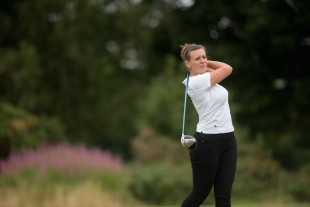 Golf Week Frilford Heath GCPartnersCredit: Leaderboard Photography