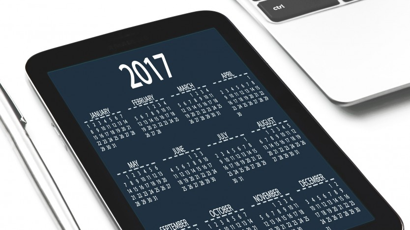 2017 Diary