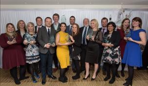 Association Awards UK 2017