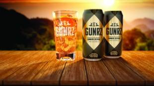 Gunrz Full Page Ad